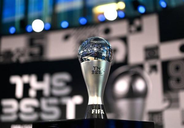 رونالدو به لواندوفسکی و مسی رأی داد، مسی به نیمار و امباپه، آرای اسکوچیچ و حاج صفی در مراسم The Best چه بود؟