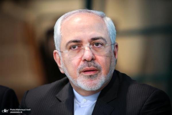 ظریف: ایرانیان هیچ گاه در تاریخ یک دولت متجاوز نبوده اند