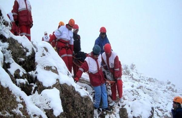 هواشناسی زمستان 99؛ کولاک پنج روزه در تهران در اسفند