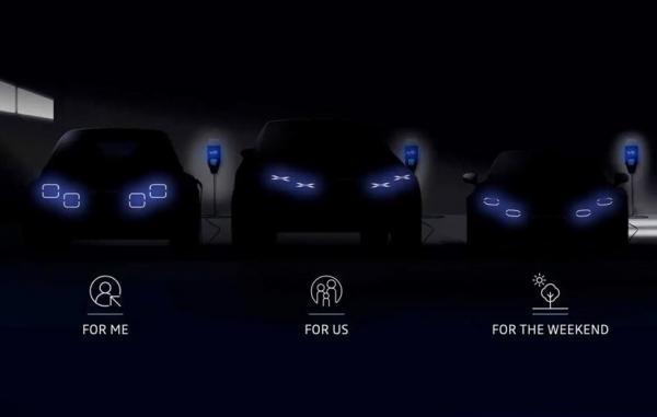 برند آلپاین رنو به طور رسمی به خودروهای الکتریکی اختصاص یافت