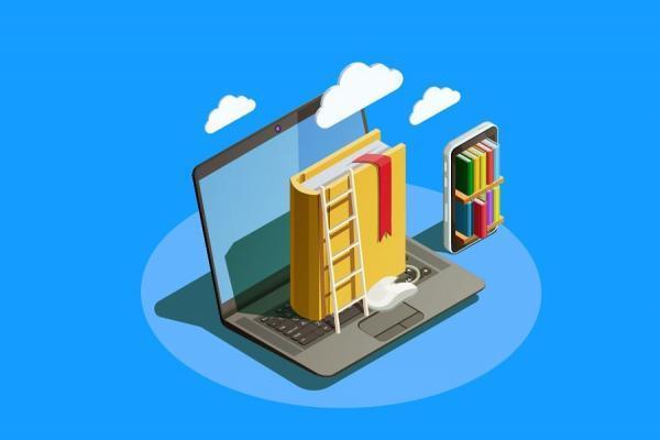 نمایشگاه کتاب یا فروشگاه اینترنتی؟!