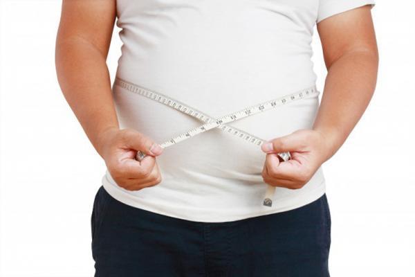 اضافه وزن دارید یا چاقید؟