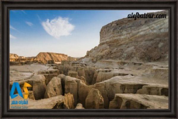 راهنمای سفر به قشم بزرگترین جزیره ایران