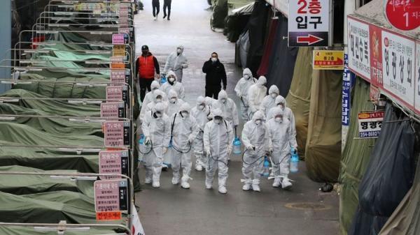 پخش ویروس از آزمایشگاه ووهان بعید است