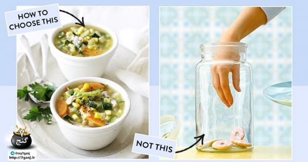 رژیم غذایی مناسب و انتخاب غذا در دوران همه گیری ویروس کرونا