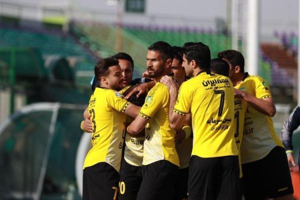 (ویدیو) خلاصه بازی ذوب آهن 1 - 3 سپاهان 17 بهمن 99