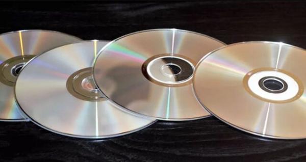 دیسک نوری 700 ترابایتی ساخته شد