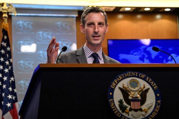 آمریکا باردیگر پکن را به نقضِ خودمختاری هنگ گنگ متهم کرد