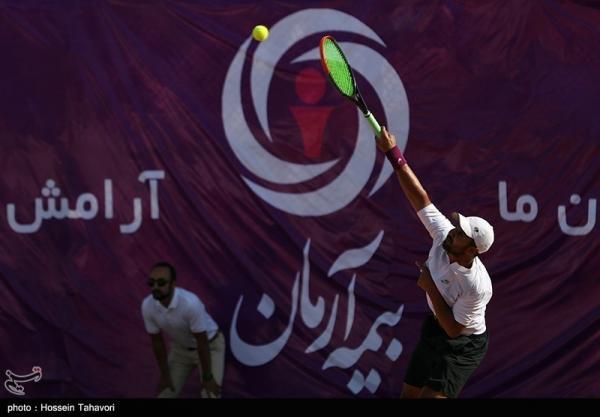 نخستین مرحله انتخابی تیم های ملی پسران برگزار می شود، انتخابی تنیسورها برای دیویس کاپ