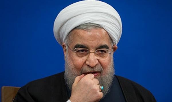 بستن مرز ایران و ترکیه معطل نظر روحانی خبرنگاران