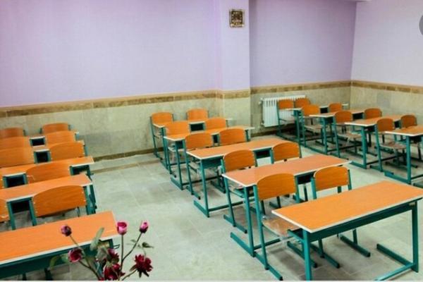 ساخت 63 مدرسه در مناطق محروم آذربایجان شرقی