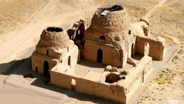 میراث جهانی سروستان، رویکرد فلسفی جامعه عصر باستان ایران به اسلام
