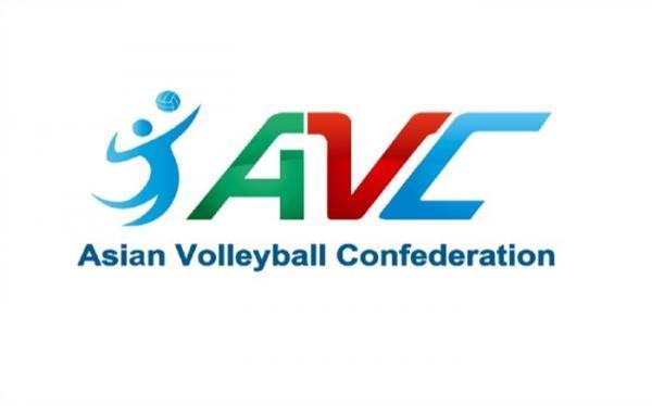 تاریخ برگزاری تورنمنت های آسیایی والیبال در سال 2021 تعیین شد
