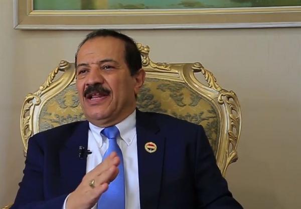 دعوت رسمی دولت نجات ملی از امیرعبداللهیان برای سفر به یمن