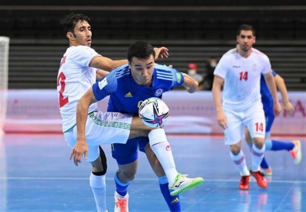 جام جهانی فوتسال، اشاره AFC و فیفا به ناکامی تیم ملی ایران برای سومین صعود به نیمه نهایی