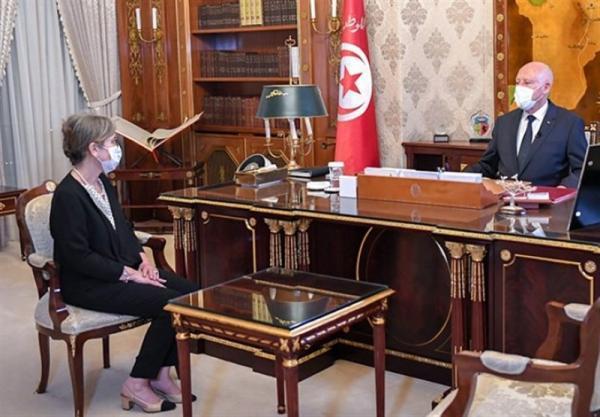 واکنش احزاب و تشکلات تونس به انتخاب نجلا بودن